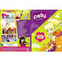 Dvd Lacrado Polly Pocket 15 Episodios Ineditos