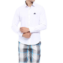 Camisa Slim Sport / Varias Cores - Club Polo Collection