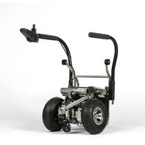 Motorização Para Cadeira De Rodas Zx1 Minilift Novo