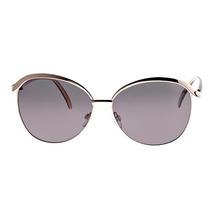 Óculos Triton Otm074 - Feminino - Dourado - 12x Sem Juros