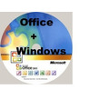 Microsoft Office 2013 E Windows 7 Completos C/ Frete Gratis