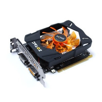 Placa De Vídeo Zotac Geforce Gtx 650 1024mb (1gb) Ddr5