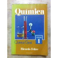 Quimica Geral - Vol 1 - Ricardo Feltre
