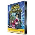Dvd Os Cavaleiros Do Zodíaco Hades: Vol.3
