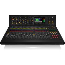Mesa Mixer Digital 32 Mics 25 Mix Bus Rede 8fx Usb Midas M32