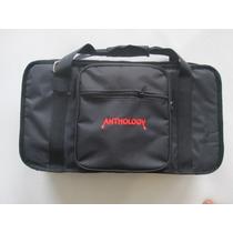 Capa Bag Soft Case P/ Pedaleira Line Pod Hd 500!! Imperdível