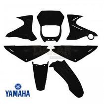 Kit Carenagens Yamaha Xtz 125