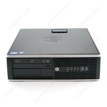 Computador Hp Elite 8300 I5 3470 4gigas Hd 320 Gabinete Slim