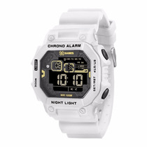 Relógio X-games Digital Xgppd081 - Garantia E Nota Fiscal