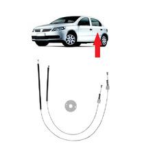 Kit Reparo Vidro Eletrico Gol G5 Traseiro