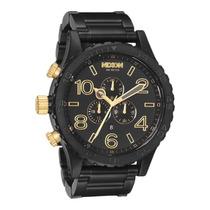 Relógio Nixon Chrono 5130 Original,12x S Juros