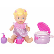 Boneca Little Mommy - Peniquinho Original Mattel