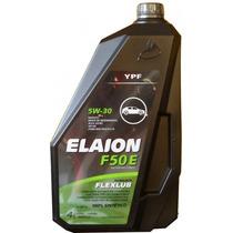 Oleo Lubrificante Sintetico Elaion F50 Economy 5w30 Sn Lt