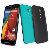 Motorola Moto G Dual Chip 2º Geração Xt1068 8gb, 8mp, Gps