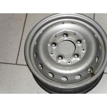 Roda Mercedes Esprinter Aro 15 / Aço Valor 250