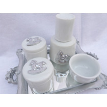 Kit Higiene Cavalinho De Balanço