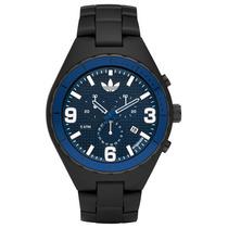Relógio Adidas Masculino Originals Nylon Cambridge Chronogr