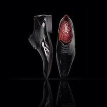 Sapato Social Verniz Masculino- Calvest-noivos/tamanho 40