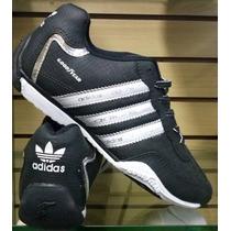 Sapatenis Adidas Goodyear Iiquidaçao Ultimos Pares