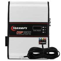 Modulo Amplificador Taramps Dsp1600 Wrms 2 Ohms 1600w Rms