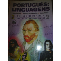 Português: Linguagens 2 - William Roberto Cereja E Thereza C