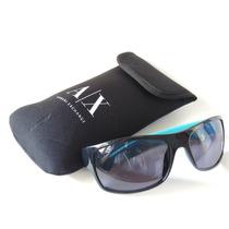 Óculos De Sol Armani Exchange - Frete Grátis (oc 8)