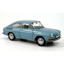 Vw 1600 Tl 1970 - 1:18 Minichamps