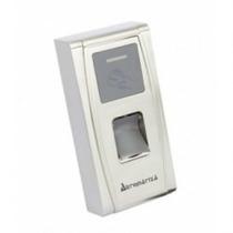 Controle De Acesso Biometrico Bio Inox Plus Ss311e