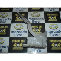 Dobradiça Braço Capo Lado Esquerdo Santa Fé 3.5 V6 2008
