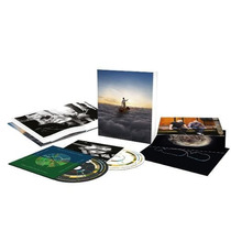 Pink Floyd - The Endless River Ed Especial Dvd + Cd