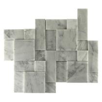 Mosaico Mármore Piguês