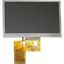 Tela Lcd, Display , Gps Foston Fs-583dcv 503 , Todos De 5