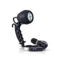 Lanterna Pendente Luz Led Extensão Emergência P/ Carros 12v