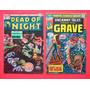 Marvel Horror Comics 10 Revistas (23)