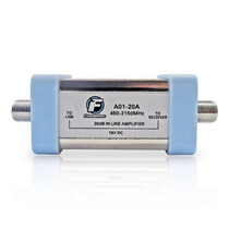 Amplificador De Linha 20db