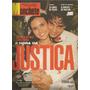 Revista Manchete 2316 De 1996 - Caso Daniella Perez