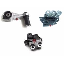 Kit Coxim Motor Cambio Punto 1.8 - Novo
