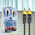 Diamond Cable Dmd Jx1056 - 1,5m Cabo Coaxial Digital