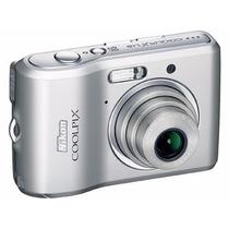 Manual Em Portugues Para Camera Nikon Coolpix L10 E L11