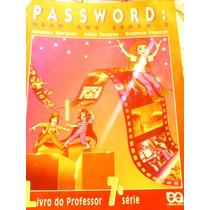 Password: Read And Learn 3 (7ª Série) - Amadeu Marques, Káti