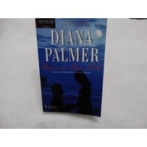 Livro - Depois Da Meia Noite - Diana Palmer
