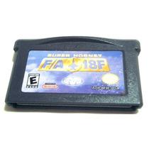 Super Hornet Fa 18f Nintendo Ds Game Boy Advance Gba