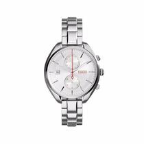 Relógio Fossil Land Racer Cronografo Ch2975 Quartz Feminino