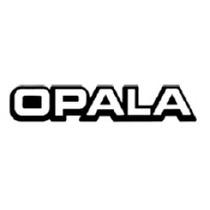 Emblema Opala Cinza Linha Antiga Chevrolet