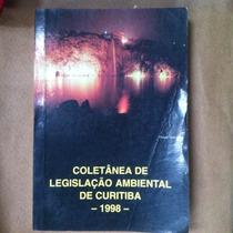 Coletanea De Legislacao Ambiental