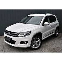 Painel Frontal Tiguan R Line 2013 Original - Completo