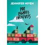 Por Lugares Incriveis Livro Niven, Jennifer Acidente Culpa