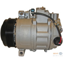 Compressor Ar Condicionado Mercedes 0012308111