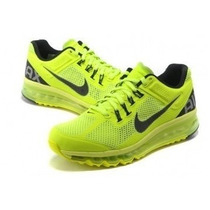 Tênis Nike Air Max 2013 100% Original-pronta Entrega
