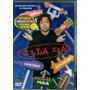 Dvd Cilada Vol. 1 Bruno Mazzeo - Original Novo Lacrado Raro